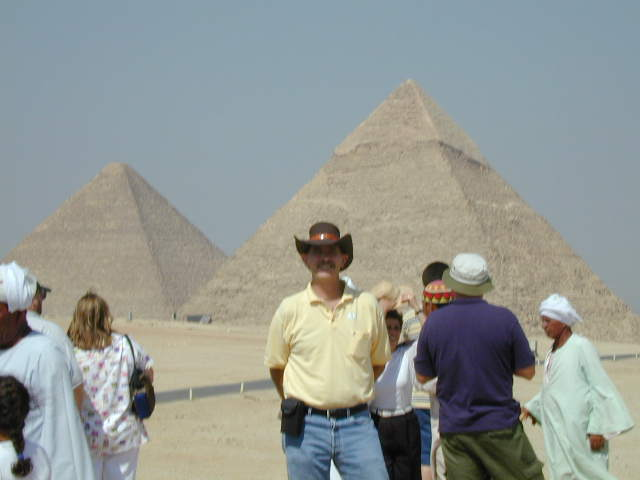 Funny Pictures About Egypt: Pictures Of Egyptian Pyramids