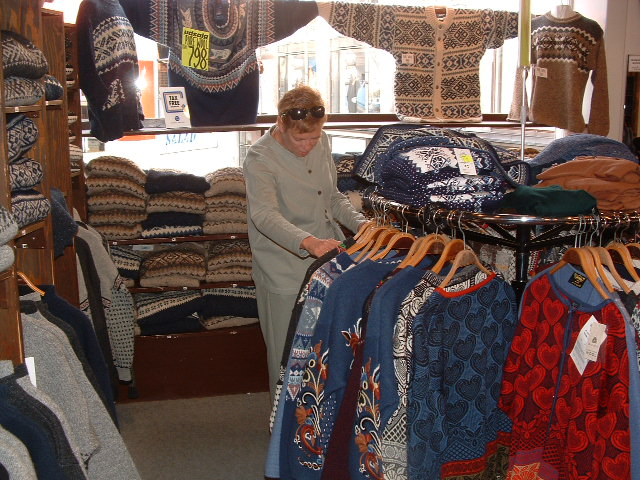 Pictures Of Norwegian Sweaters Our Cruise Ship Vacation